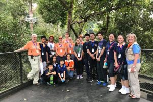 JASON Learning brings the Penang rainforest into international classrooms