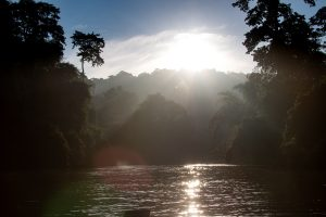 Resilient Rivers for Future Generations