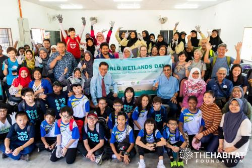 World Wetlands Day Celebration 2020