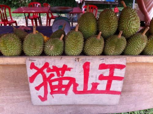 durian for sale PMF